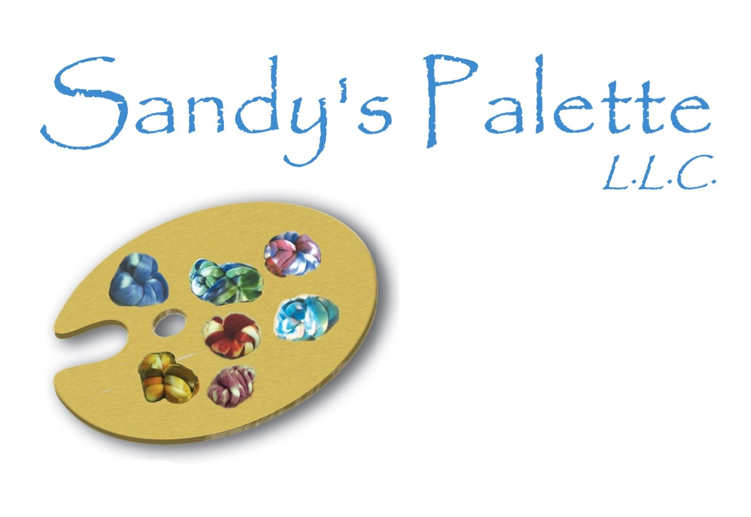 Sandy's Palette, LLC.