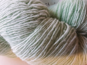 Pair of Sox Mint Sock Weight Yarn