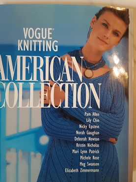Vogue Knitting American Collection